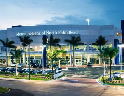 Mercedes Palm Beach >> Mercedes North Miami Beach Projects Electrical Consulting Services Inc