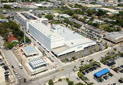 Braman BMW Miami Electrical Consulting Services, Inc.