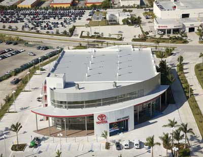 Exceptional WEST KENDALL TOYOTA